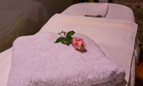 Camilla tratamientos corporales