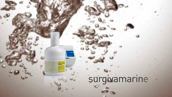 Tratamiento Surgivamarine  EKS Skanda