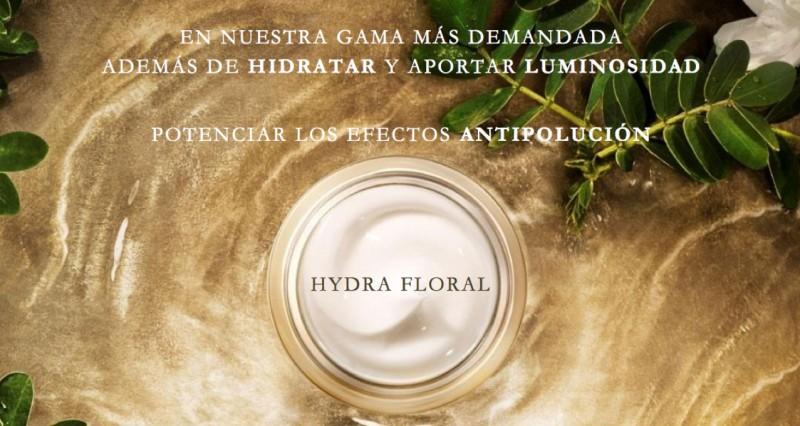 Productos Hydrafloral