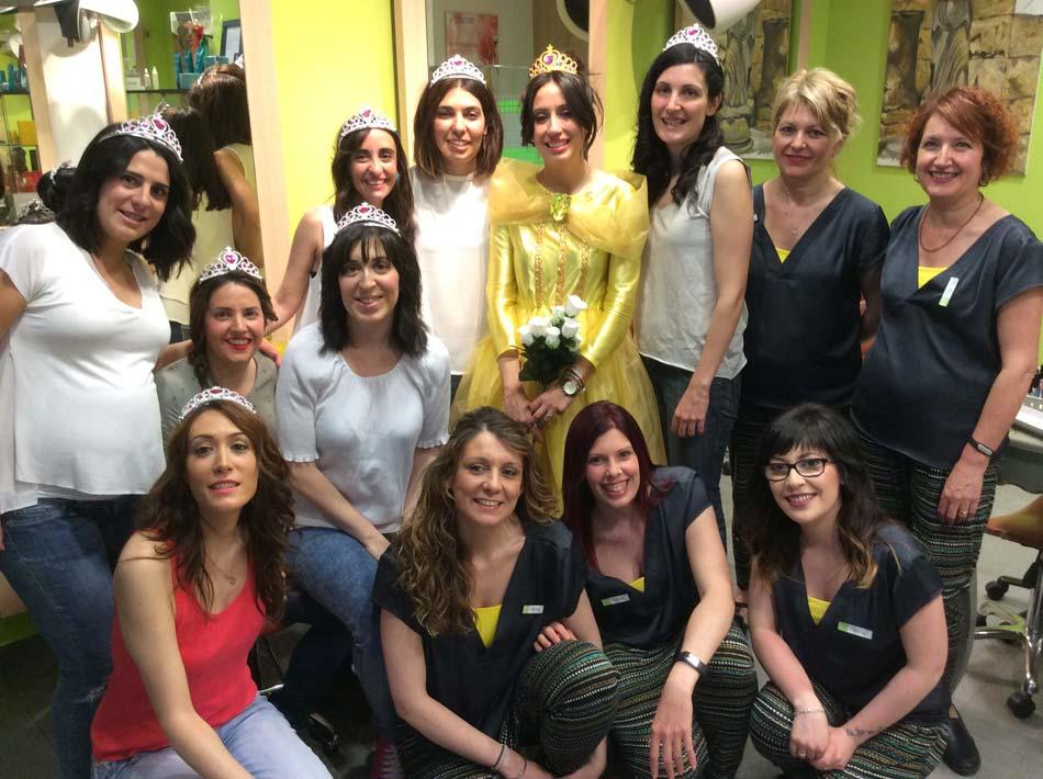 Beauty Party en Skanda
